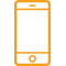 mobile-icon-orange